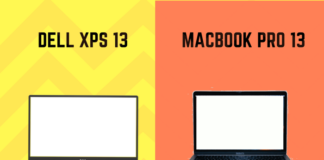 Dell-XPS-13-vs-Macbook-Pro-13