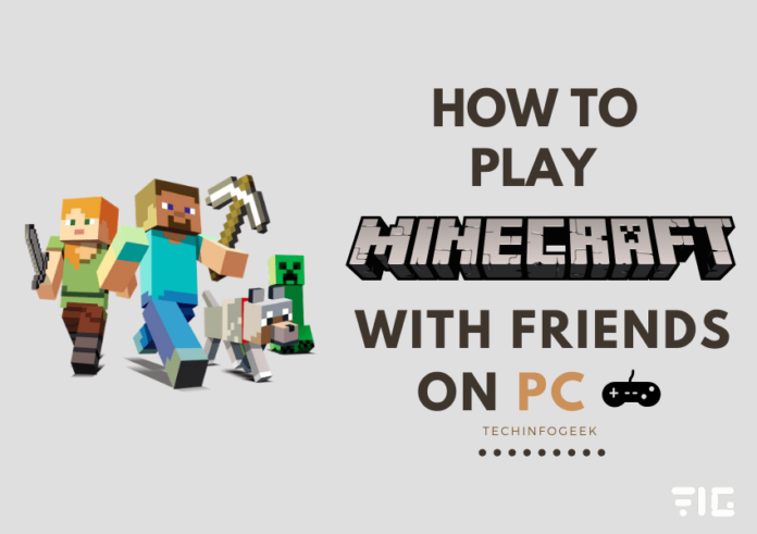 How-to-play-Minecraft-with-Friends-on-PC