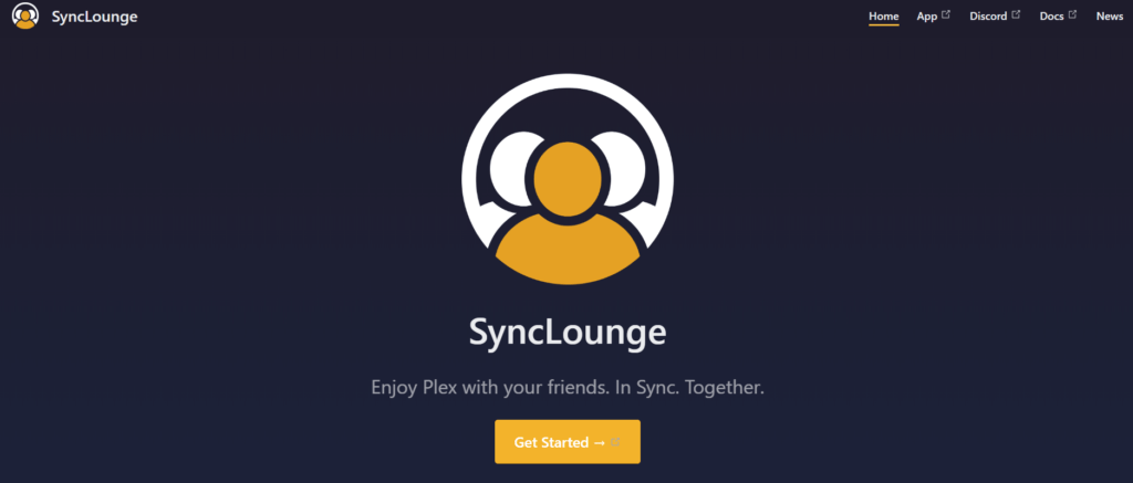 SyncLounge